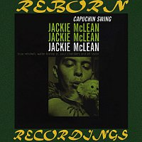 Jackie McLean – Capuchin Swing (HD Remastered)