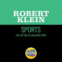 Robert Klein – Sports [Live On The Ed Sullivan Show, October 18, 1970]