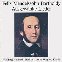 Wolfgang Holzmair – Ausgewahlte Lieder