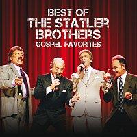 The Statler Brothers – Best Of The Statler Brothers Gospel Favorites