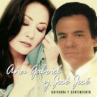 Ana Gabriel – Guitarra y Sentimiento