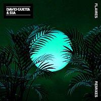 David Guetta, Sia – Flames (Remixes EP)