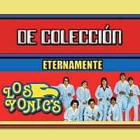 Los Yonic's – De Colección Eternamente