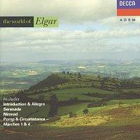 Různí interpreti – The World of Elgar