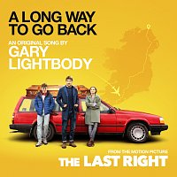 """Gary Lightbody – A Long Way To Go Back [From """"The Last Right""""]"""