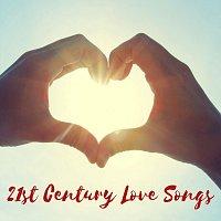 Různí interpreti – 21st Century Love Songs