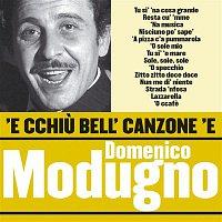 Domenico Modugno – 'E cchiu bell' canzone 'e Domenico Modugno