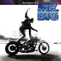 Přední strana obalu CD Get Over It