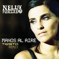 Nelly Furtado – Manos Al Aire [Tiesto Remix]