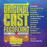 Original Cast of SpongeBob SquarePants, The New Musical – SpongeBob SquarePants, The New Musical (Original Cast Recording)