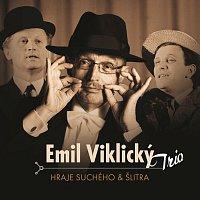 Emil Viklický Trio – Emil Viklický Trio hraje Suchého & Šlitra
