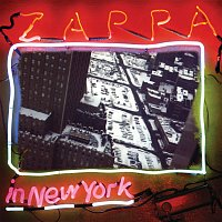 Frank Zappa – Zappa In New York