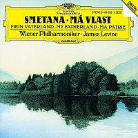 Wiener Philharmoniker, James Levine – Smetana: Má Vlast