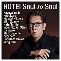 Hotei – Soul To Soul