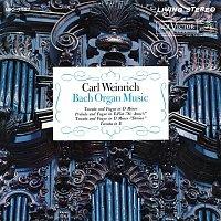 Carl Weinrich, Johann Sebastian Bach – Bach Organ Music