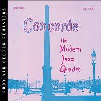The Modern Jazz Quartet – Concorde [RVG Remaster]