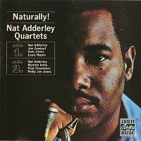 Nat Adderley – Naturally!