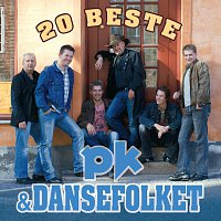 PK & DanseFolket – 20 Beste