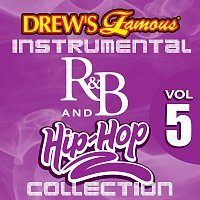 The Hit Crew – Drew's Famous Instrumental R&B And Hip-Hop Collection, Vol. 5