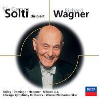 Sir Georg Solti – Solti dirigiert Wagner