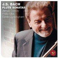 James Galway – Bach Sonatas