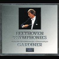 Orchestre Révolutionnaire et Romantique, John Eliot Gardiner – Beethoven: 9 Symphonies