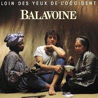 Daniel Balavoine – Loin Des Yeux De L'Occident
