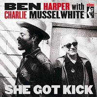 Ben Harper, Charlie Musselwhite – She Got Kick [International]