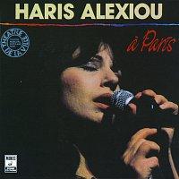 Haris Alexiou – A Paris