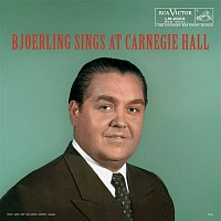 Jussi Bjorling, Frederick Schauwecker, Franz Schubert – Bjorling sings at Carnegie Hall