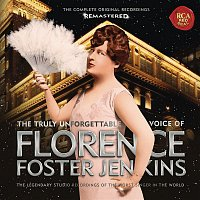 Jenny Williams, Thomas Burns, Charles Gounod – Florence Foster Jenkins