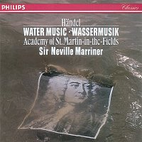 Handel: Water Music Suites Nos. 1-3