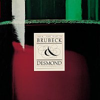 P. Desmond, Dave Brubeck – 1975:  The Duets