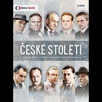 Různí interpreti – České století (reedice)