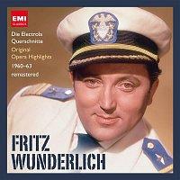 Fritz Wunderlich – Fritz Wunderlich: Die Electrola-Querschnitte 1960-63