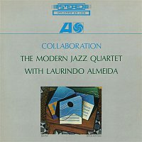 The Modern Jazz Quartet, Laurindo Almeida – Collaboration