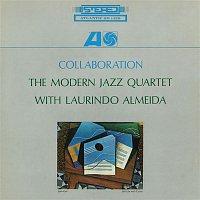 The Modern Jazz Quartet, Laurindo Almeida – Collaboration