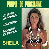 Sheila – Poupée de porcelaine