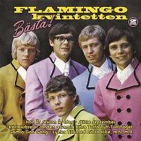 Flamingokvintetten – Basta
