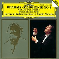 Rundfunkchor Berlin, Dietrich Knothe, Berliner Philharmoniker, Claudio Abbado – Brahms: Symphony No.1; Gesang der Parzen