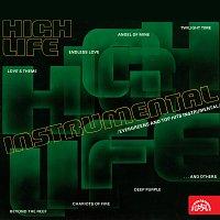 Různí interpreti – High Life Instrumental