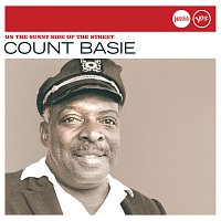 Count Basie And His Orchestra – On The Sunny Side Of The Street (Jazz Club)