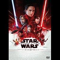 Různí interpreti – Star Wars: Poslední z Jediů