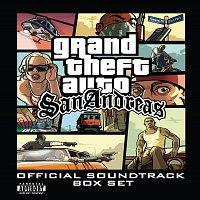 Různí interpreti – Grand Theft Auto 8 CD Set [Explicit Version]