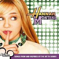 Různí interpreti – Hannah Montana Original Soundtrack