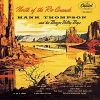 Hank Thompson – North Of The Rio Grande
