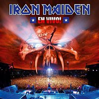 Iron Maiden – En Vivo! – LP
