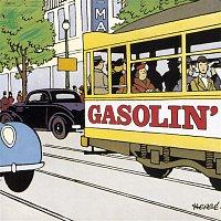 Gasolin' – Gasolin'