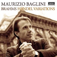 Maurizio Baglini – Brahms: Handel Variations