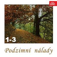 Různí interpreti – Podzimní nálady 1-3